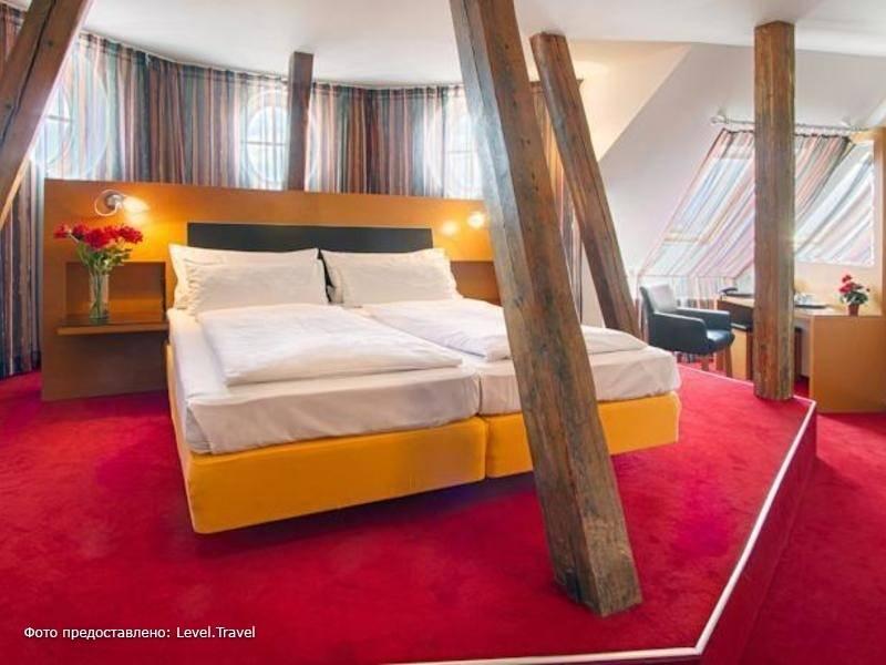 Фотография Theatrino Hotel