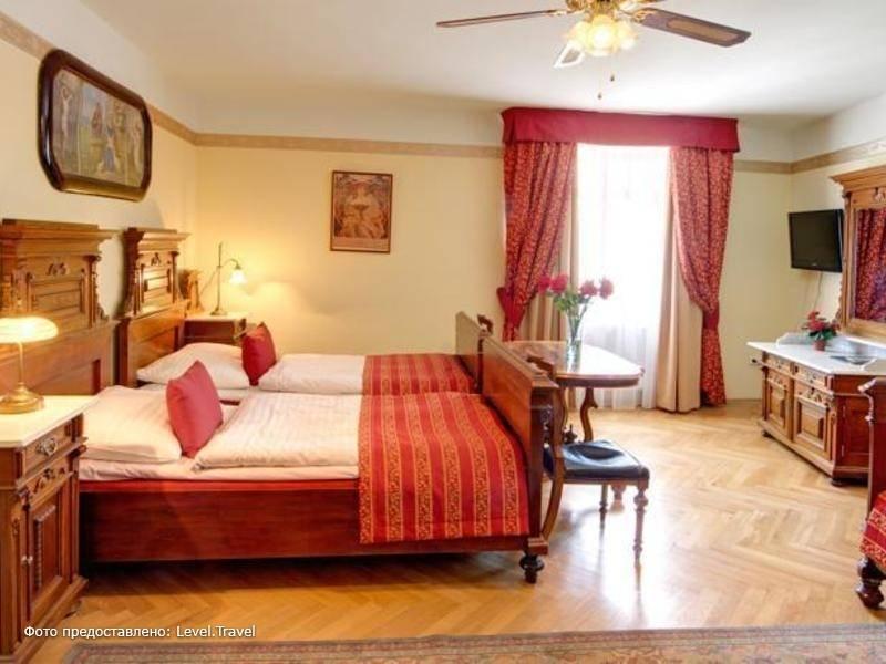 Фотография Mucha Hotel
