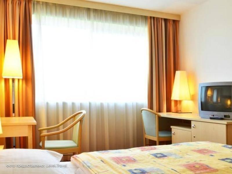 Фотография Olympik Artemis Hotel