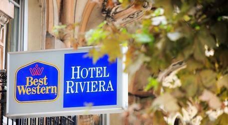Best Western Hotel Riviera 3*