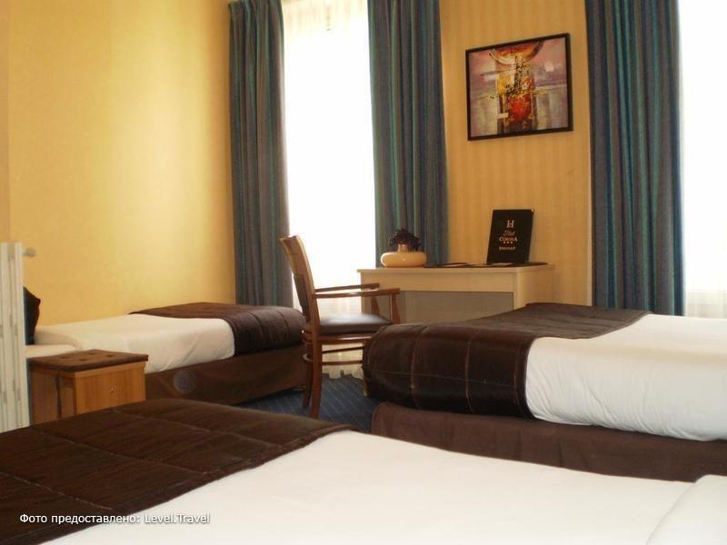 Фотография Corona Rodier Hotel