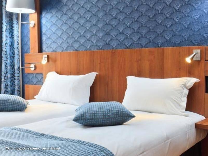 Фотография Hotel Nap By Happyculture (Ex.Crillon Hotel)