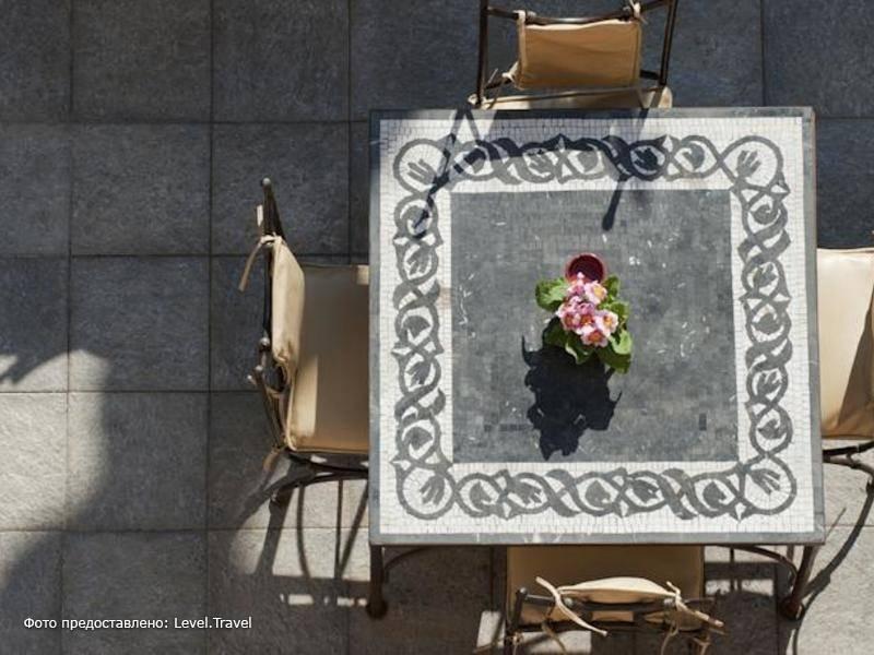 Фотография Ellington Hotel