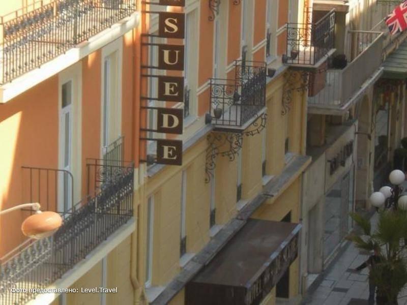 Фотография De Suede Hotel