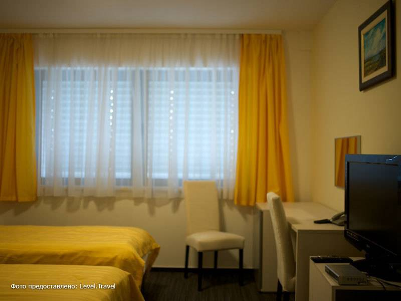 Фотография Naftalan Hotel