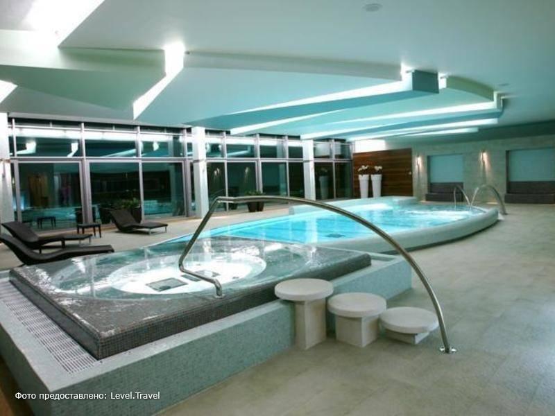 Фотография Bluesun Hotel Elaphusa