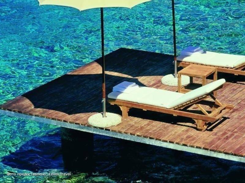 Фотография Amfora Hvar Grand Beach Resort