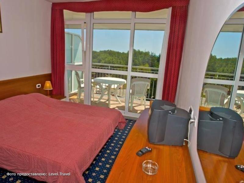 Фотография Arena Hotel Holiday (Ex.Holiday Hotel)