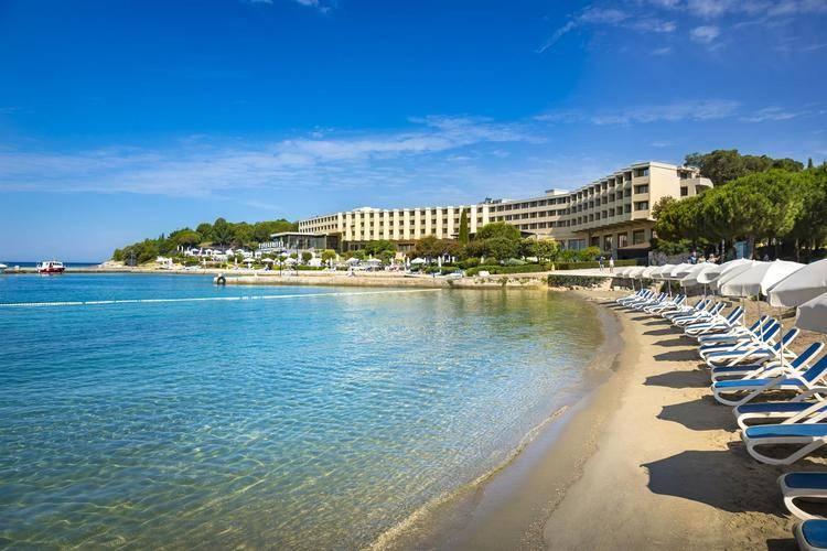 Istra Hotel