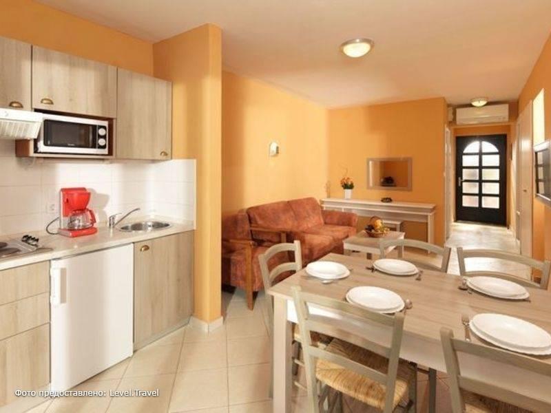 Фотография Apartments Sol Amfora For Plava Laguna (Ex.Sol Amfora Apartments)