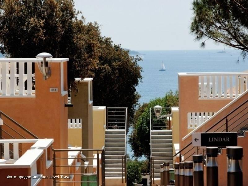 Фотография Resort Amarin