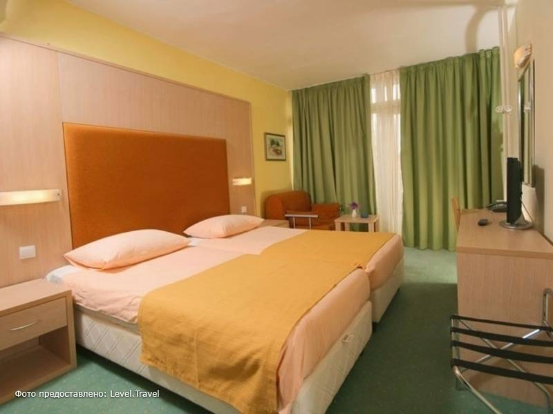 Фотография Medena Hotel