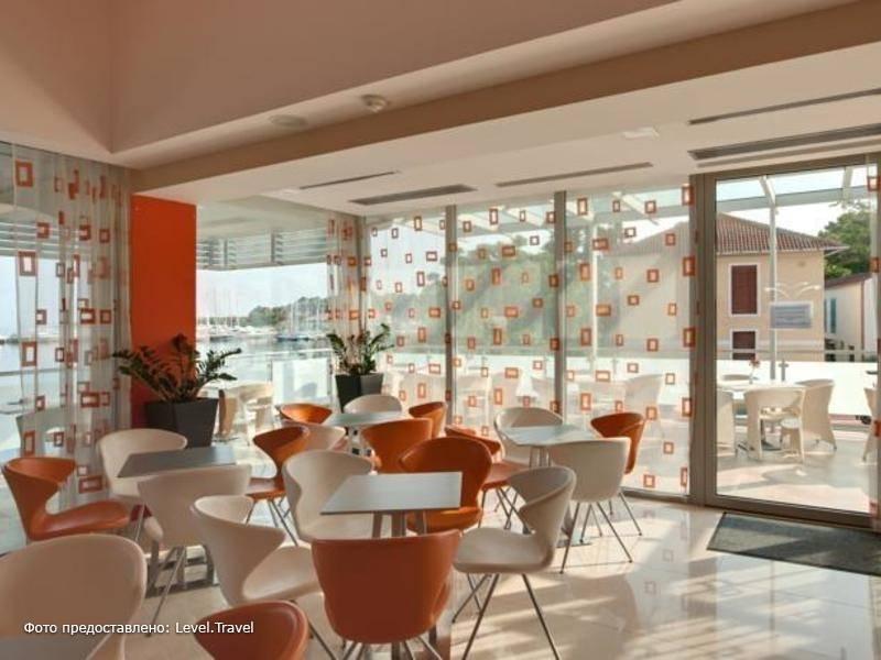 Фотография Pineta Hotel