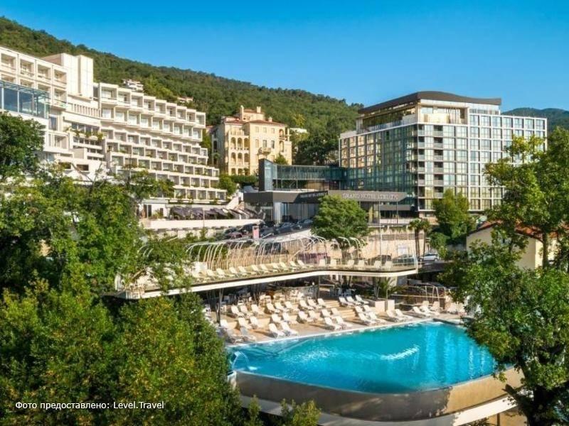 Фотография Grand Hotel Adriatic II