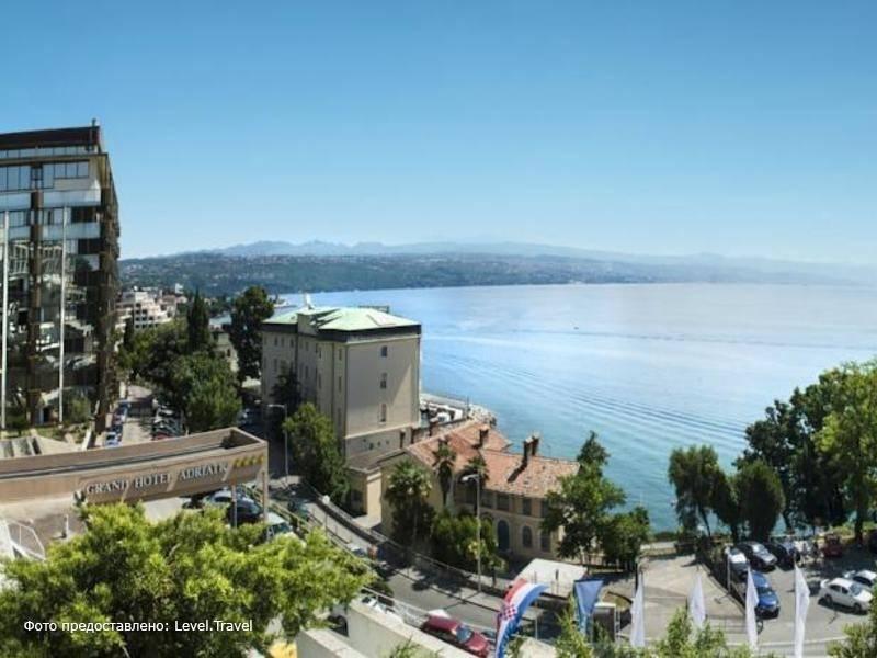 Фотография Grand Hotel Adriatic Il