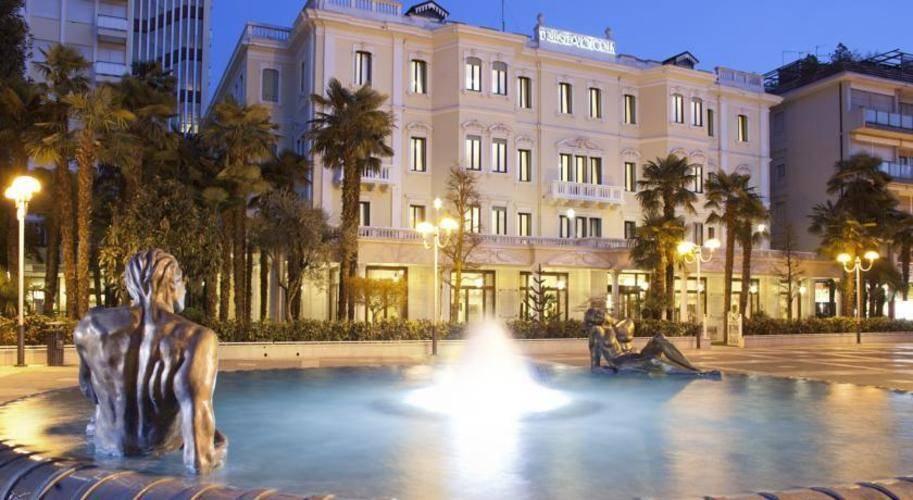 Trieste & Victoria Hotel