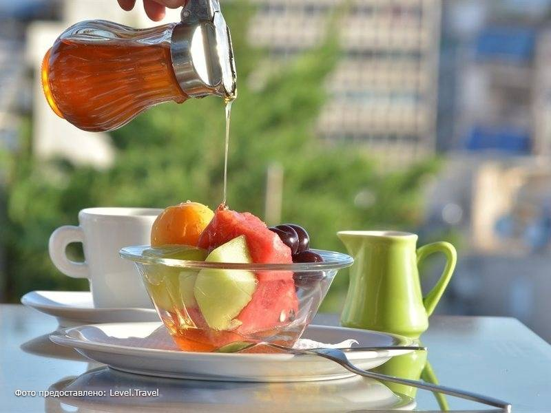 Фотография Best Western Acropolis Ami Boutique Hotel (Ex. Acropolis Ami Boutique Hotel)