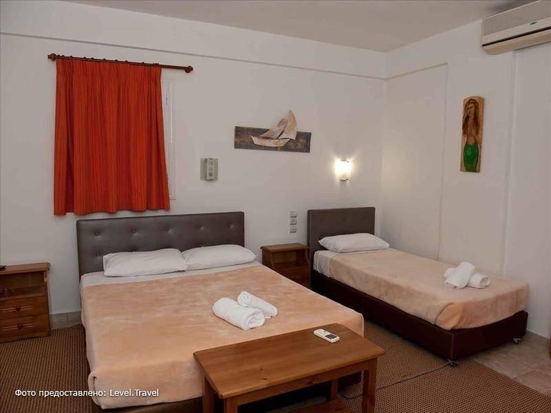 Фотография Aithrio Hotel