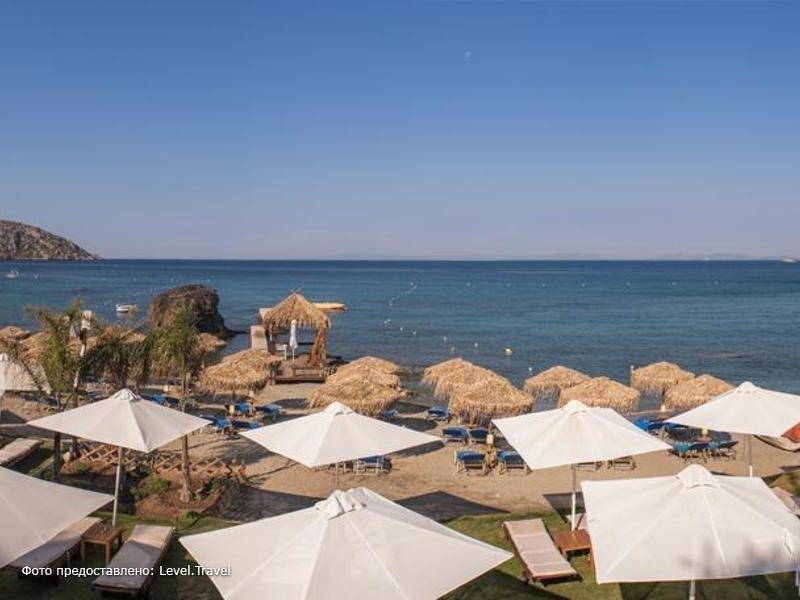 Фотография Evereden Beach Resort Hotel (Ex.Eden Beach Resort)