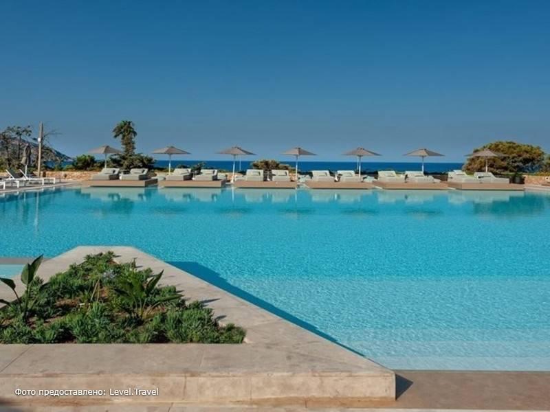 Фотография Evereden Beach Resort Hotel (Ex.Eden Beach Resort)
