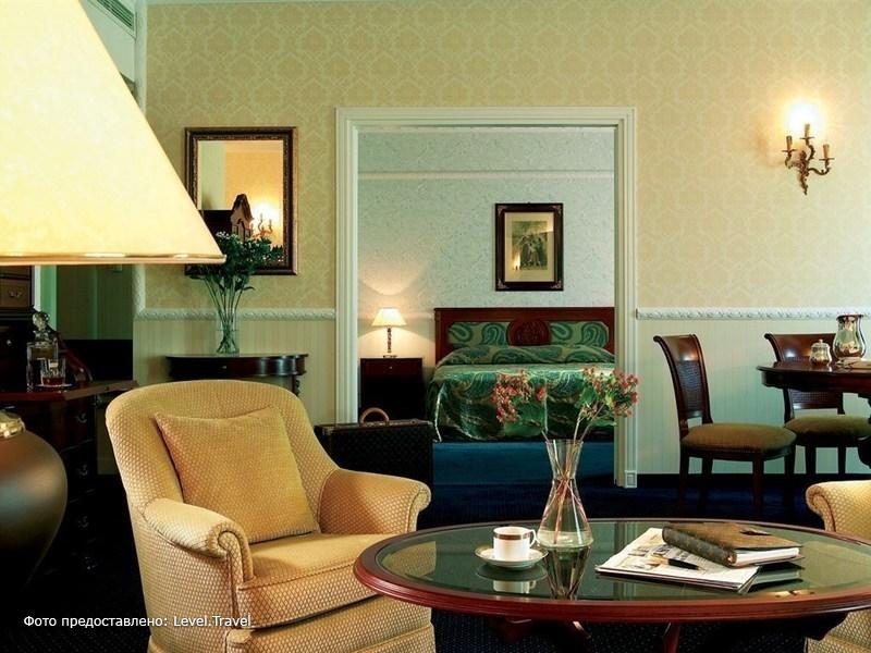 Фотография Grand Hotel Palace