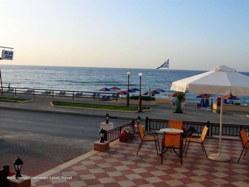 Фотография Blue Sea Hotel Apartments