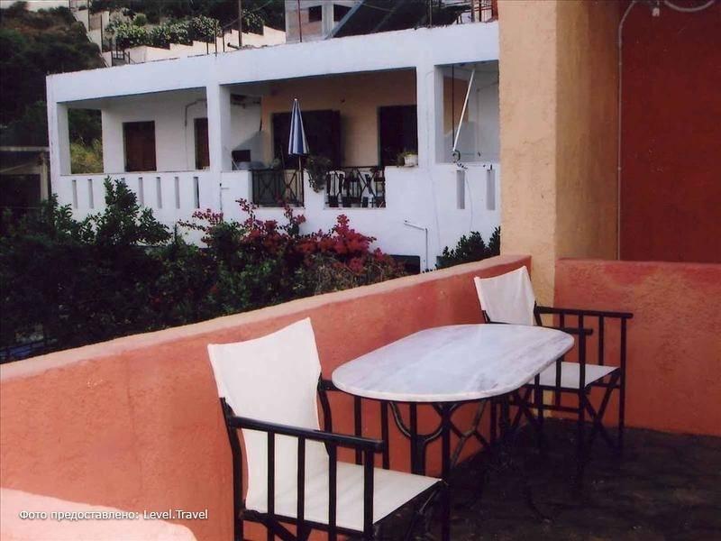 Фотография Fotula Apartments
