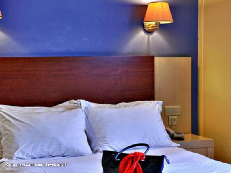 Фотография Esperia Hotel