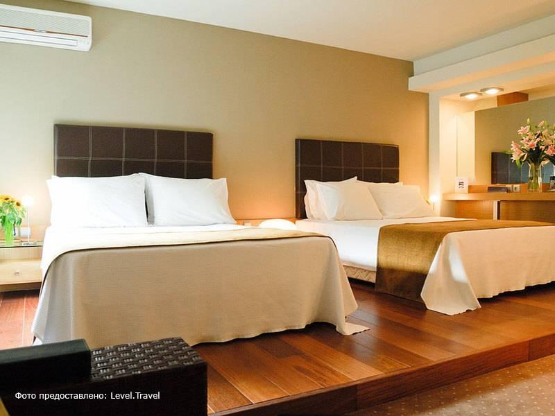 Фотография Capsis Hotel