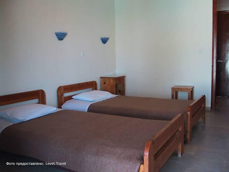 Фотография Island Kavos Resort