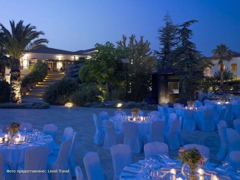 Фотография Hyatt Regency Thessaloniki Hotel