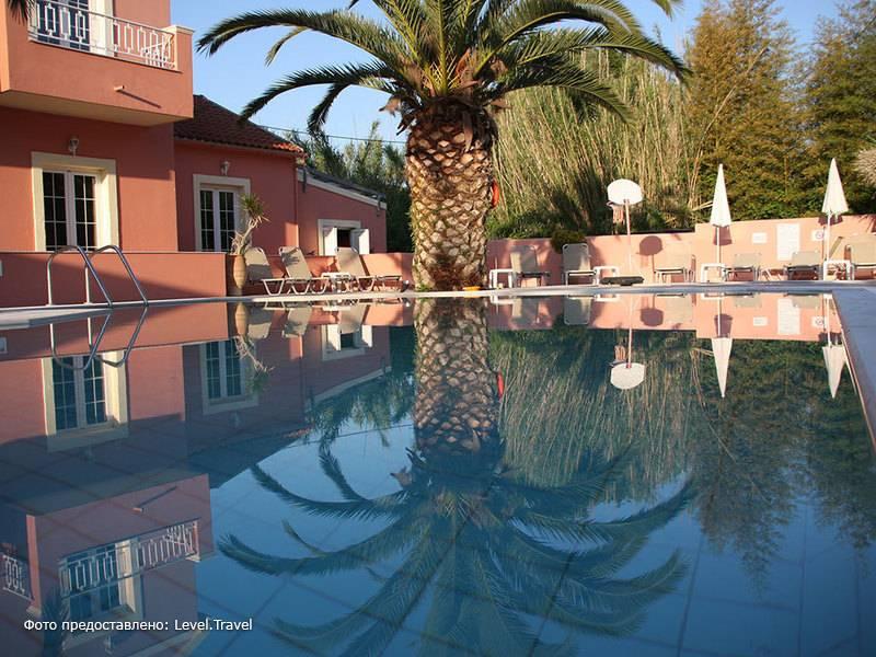 Фотография Joylife Apart Hotel