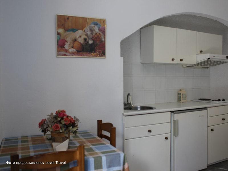 Фотография Michele Marie Apartment Hotel