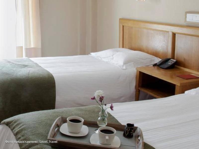 Фотография Pella Hotel