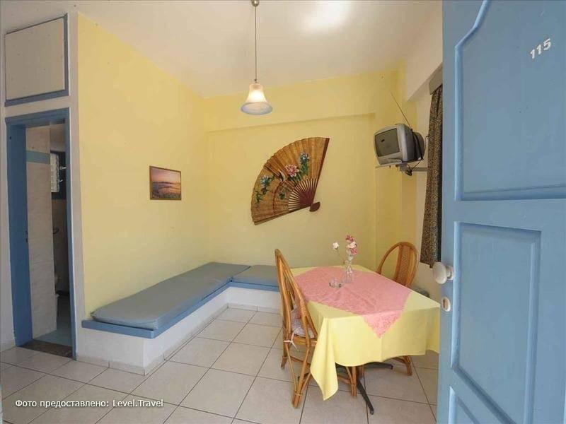 Фотография Sirena Apartments