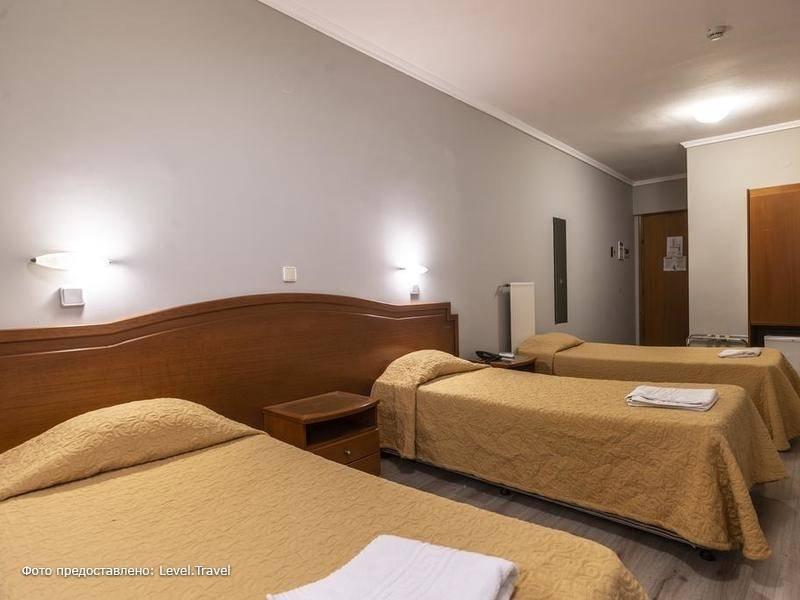Фотография Vergina Hotel