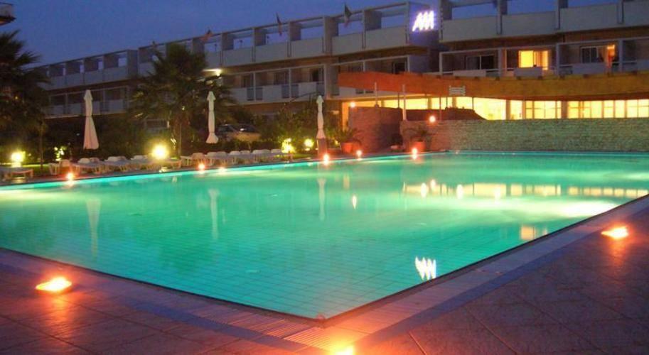 Albergo Mediterraneo Hotel