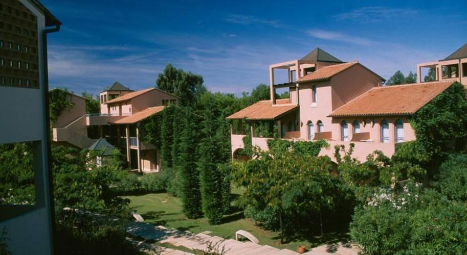 Club Valtur Garden Hotel