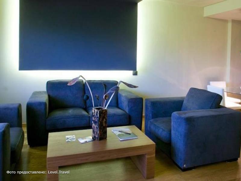Фотография Albir Playa Hotel & Spa