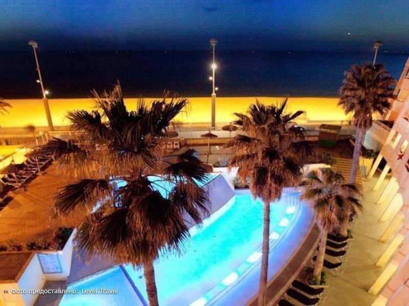 Фотография Fontanellas Playa Hotel