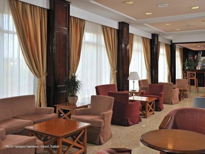 Фотография Globales America Hotel