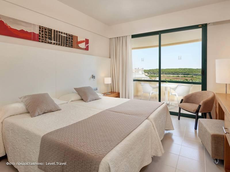 Фотография Hipotels Marfil Hotel