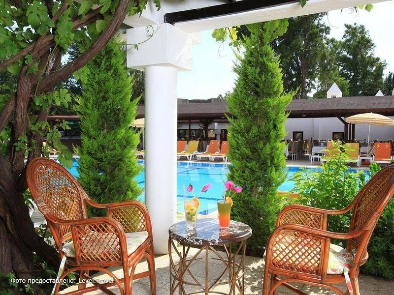 Фотография Natur Garden Hotel