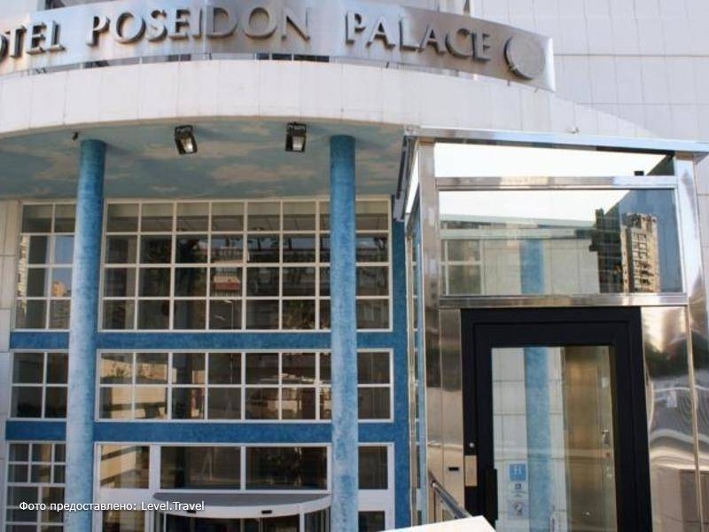 Фотография Poseidon Resort