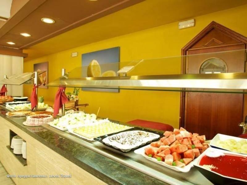 Фотография Seramar Hotel Sunna Park