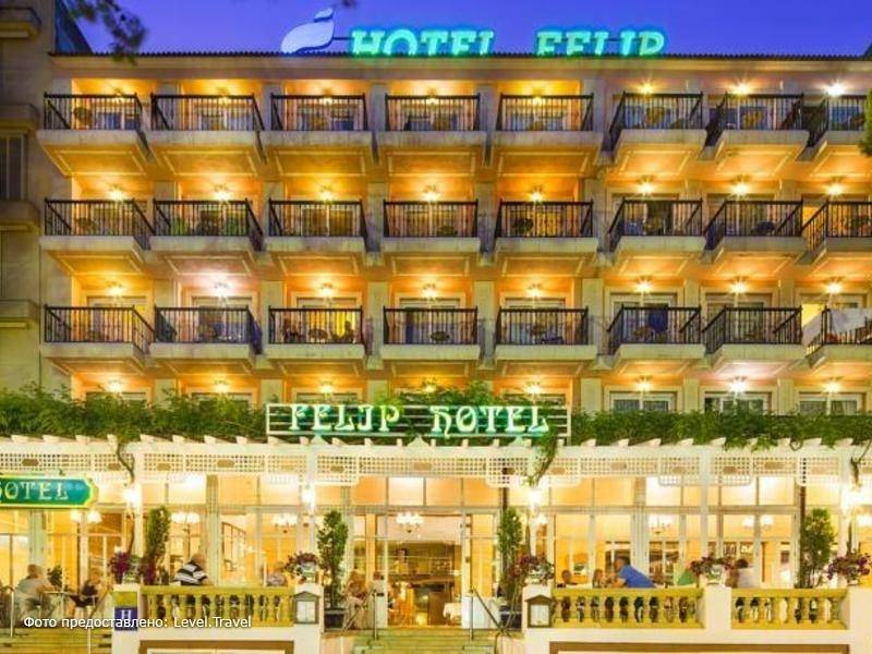 Фотография Thb Felip Hotel (Adults Only 18+)