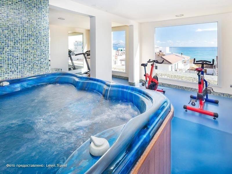 Фотография THB Gran Playa Hotel (Adults Only 18+)