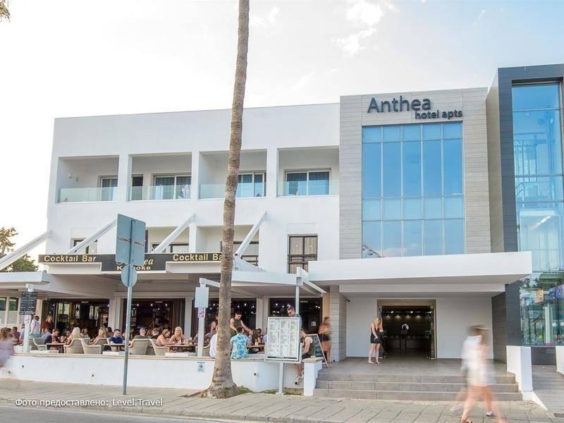 Фотография Anthea Hotel Apts