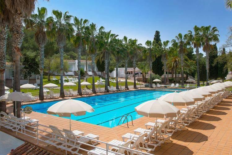 Iberostar Club Hotel Tropicana Mallorca (Ex.Club Hotel Tropicana)