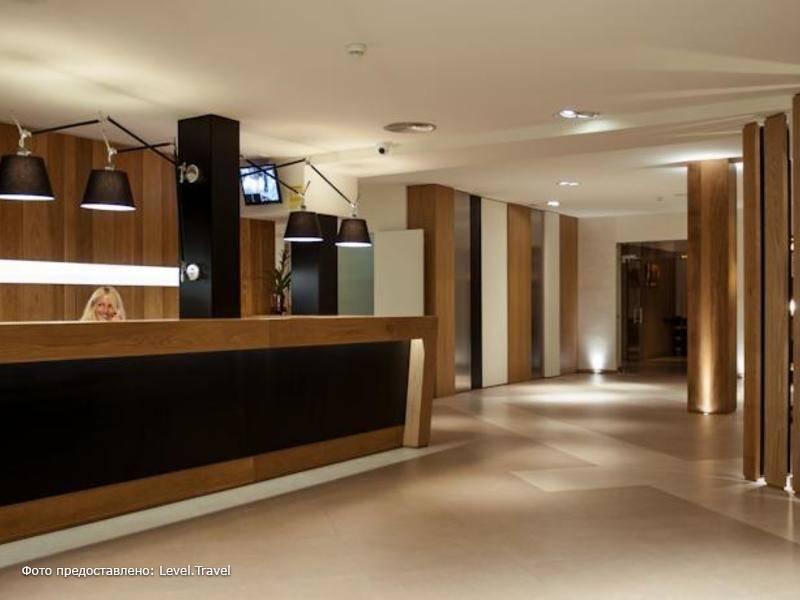 Фотография Rosa Nautica Hotel